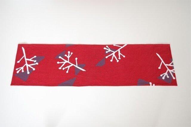 Centerpiece (red/illustration)の画像1枚目