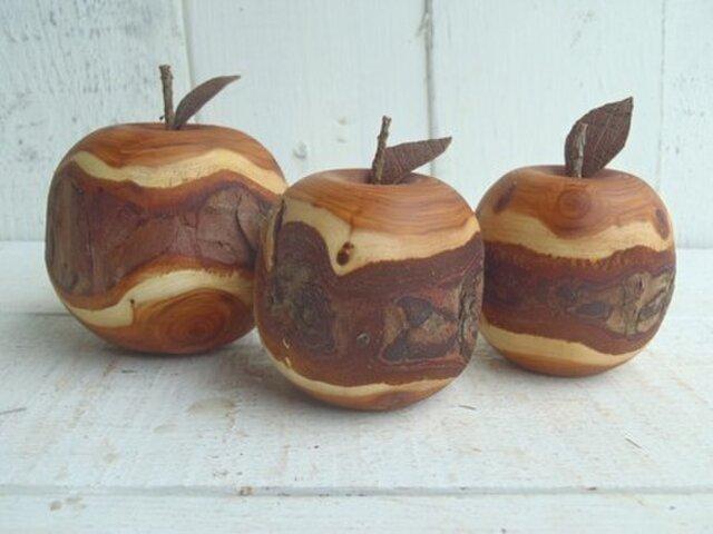 イチイのリンゴの画像1枚目