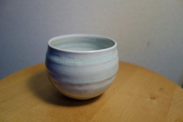 白磁フリーカップの画像1枚目