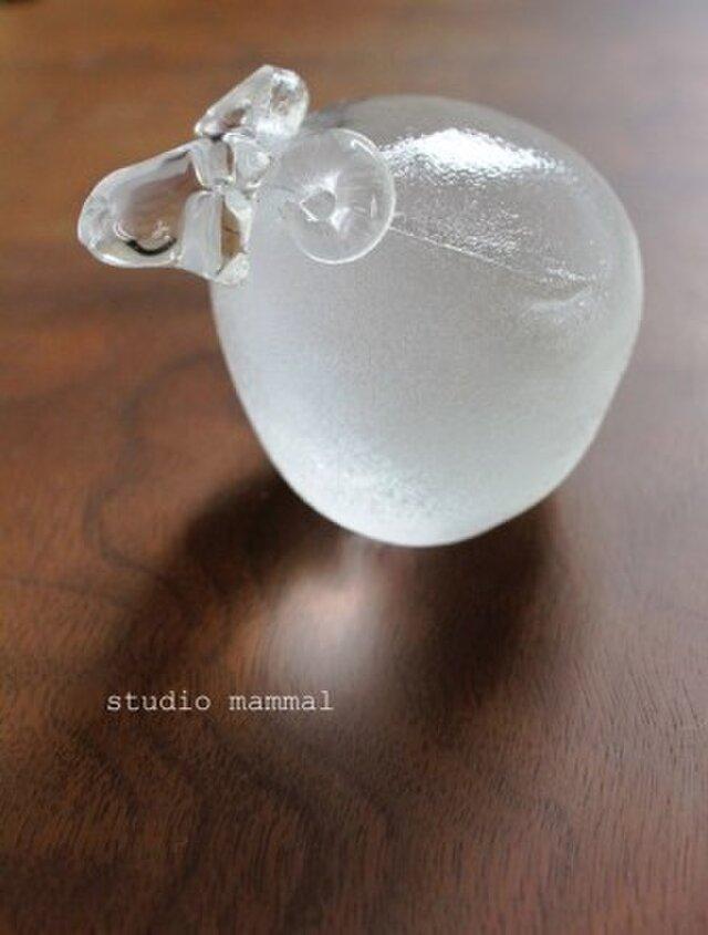 ガラスのひつじの画像1枚目