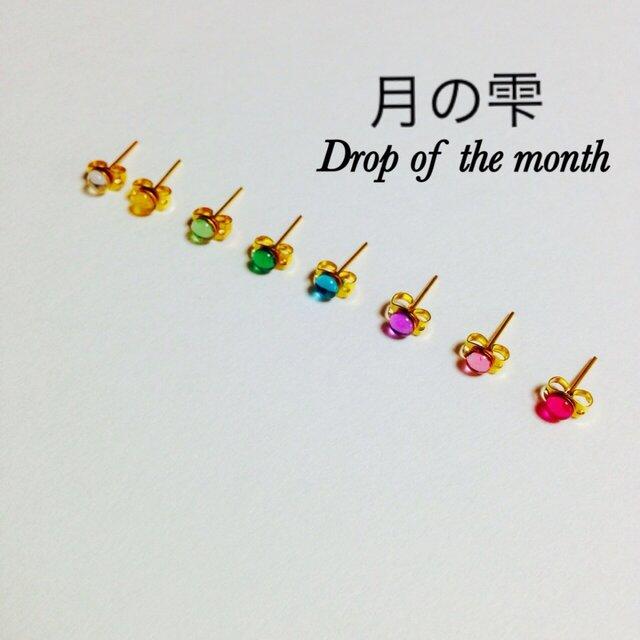 月の雫〜Drop of the month〜の画像1枚目