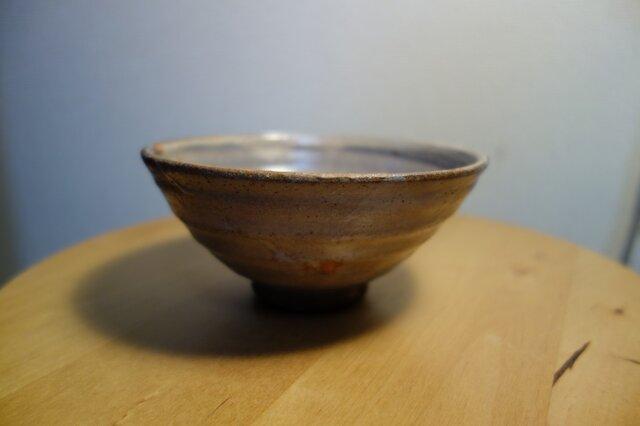 黄粉引飯碗の画像1枚目