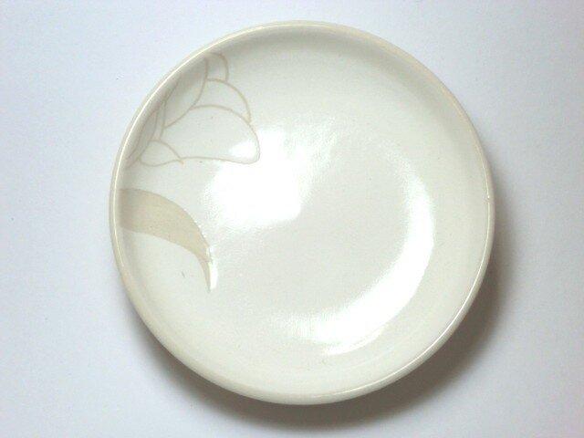 椿の豆皿 の画像1枚目