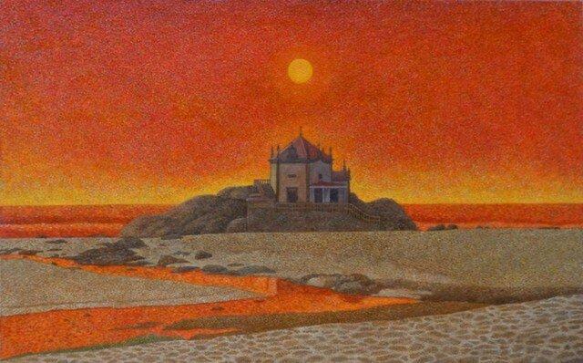 海の聖堂 Ⅲの画像1枚目