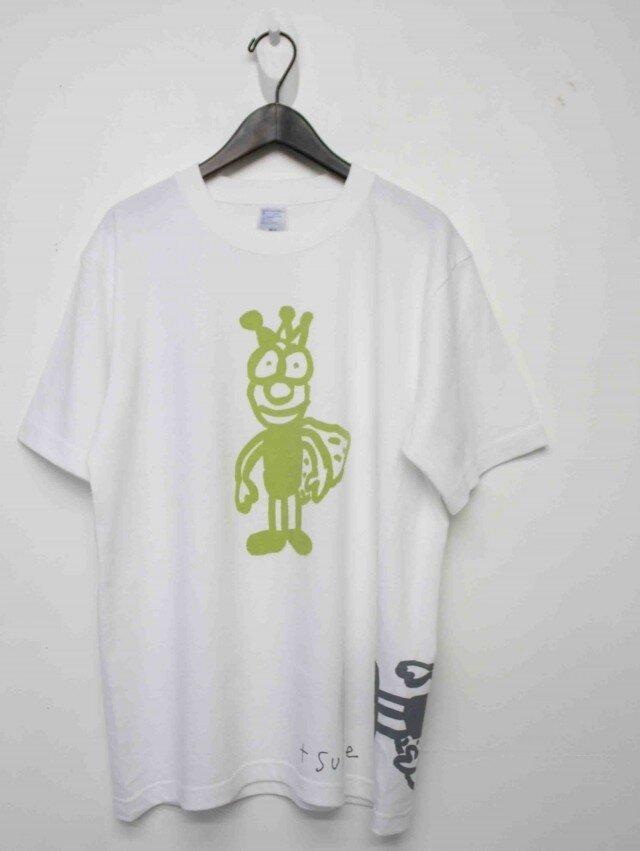 プリンス Tシャツ <white>の画像1枚目