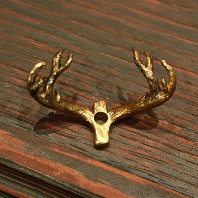 鹿の角『フック』Deer horn:Hook-03の画像1枚目