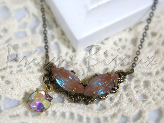 "Necklace ""Fragment -- Tsuki""の画像1枚目"
