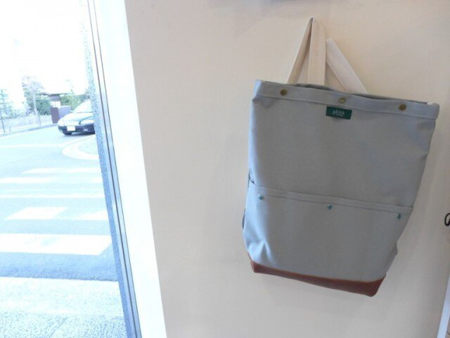 Smart backpack  'slimR'の画像1枚目