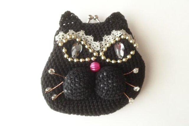 黒猫/シルバーアイの画像1枚目