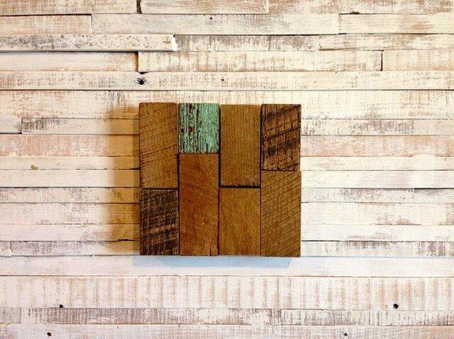 Wood Panel(old oak)の画像1枚目