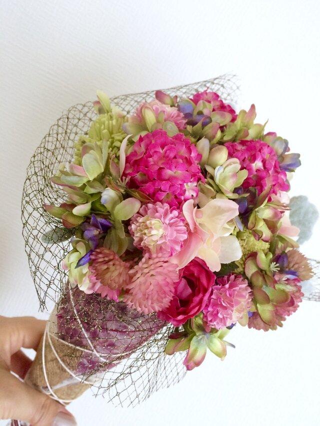 Bouquet Mumの画像1枚目