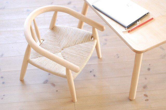 こども椅子の画像1枚目