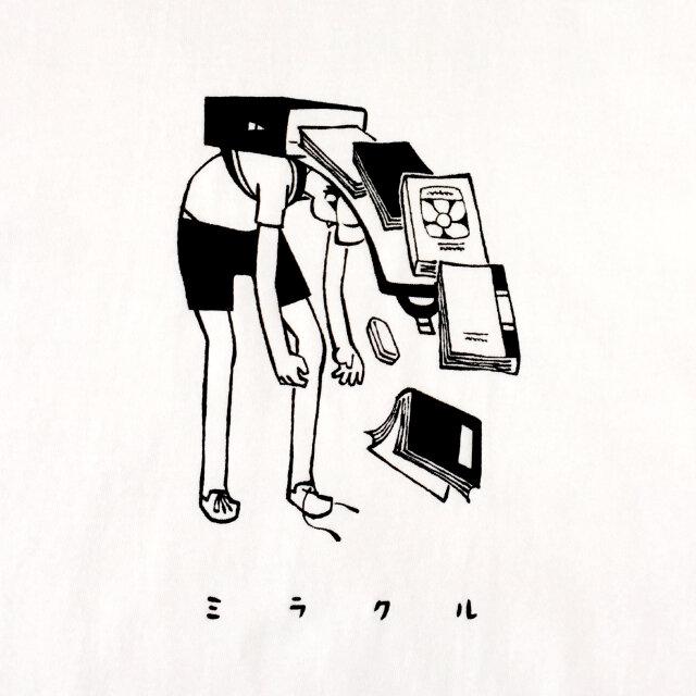 ランドセル全開 【 Tシャツ 】の画像1枚目