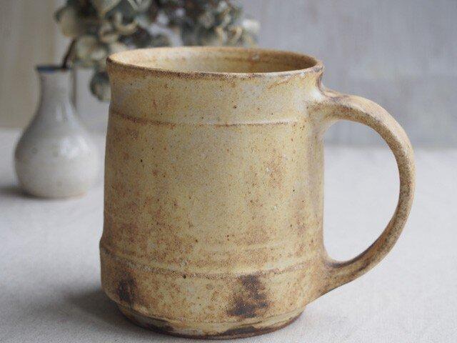 粉福(こふく)マグカップ-taru-の画像1枚目