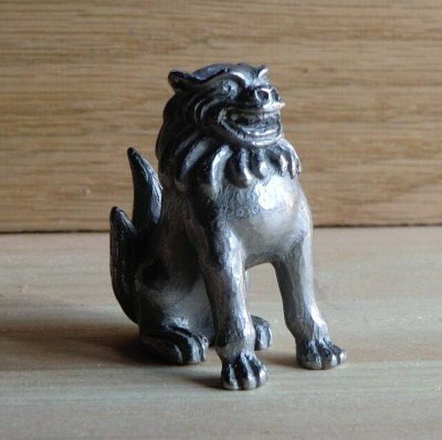 狛犬(阿・小)の画像1枚目