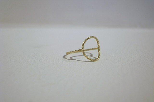 フルムーンのリングの画像1枚目
