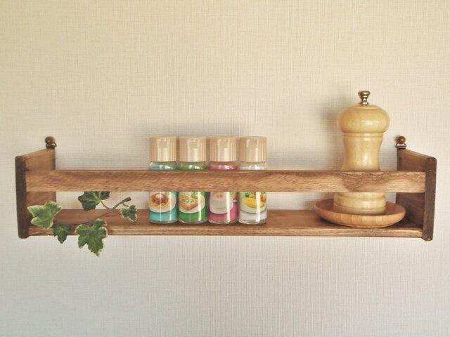 キッチンラック 飾り棚の画像1枚目