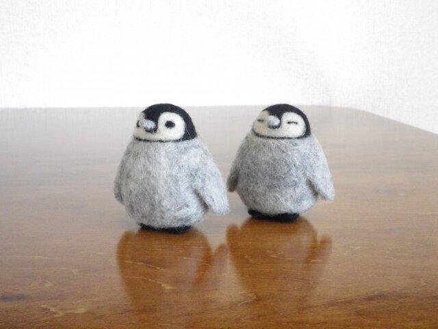 ペンギンさんの画像1枚目