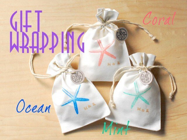 ☆★Wrapping★☆の画像1枚目