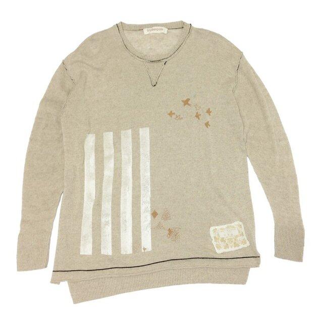 Linen/Cotton WT4Line POの画像1枚目