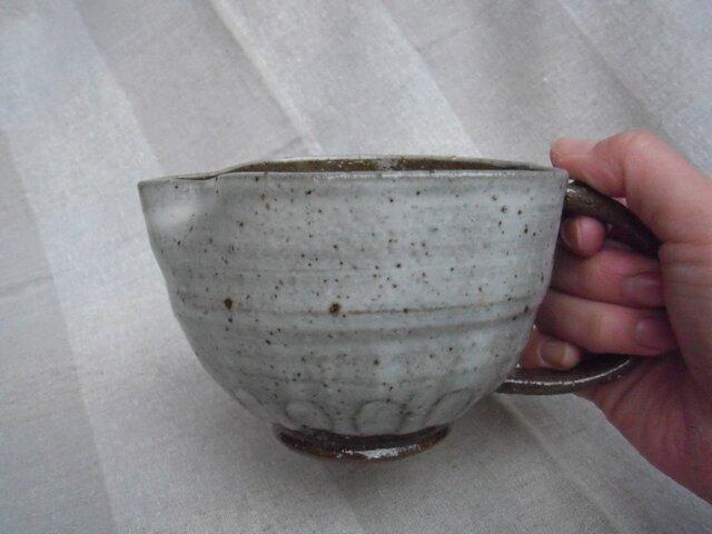 納豆鉢(しのぎ)の画像1枚目