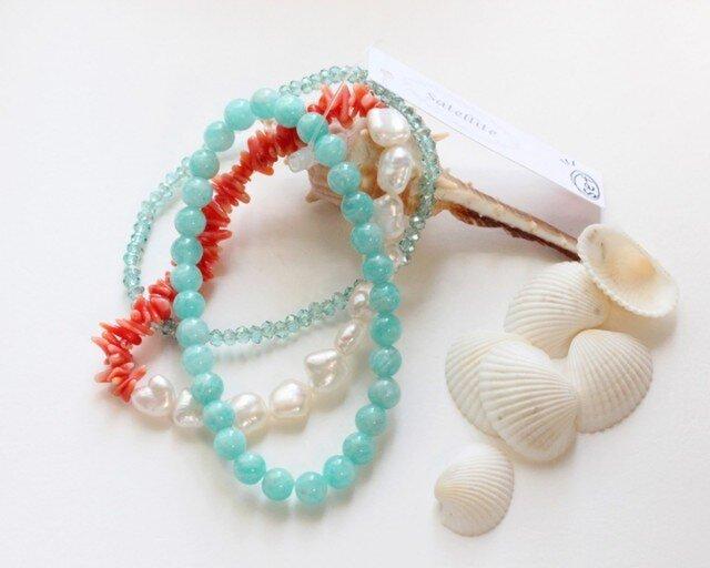 【I様reserved】little mermaid.の画像1枚目