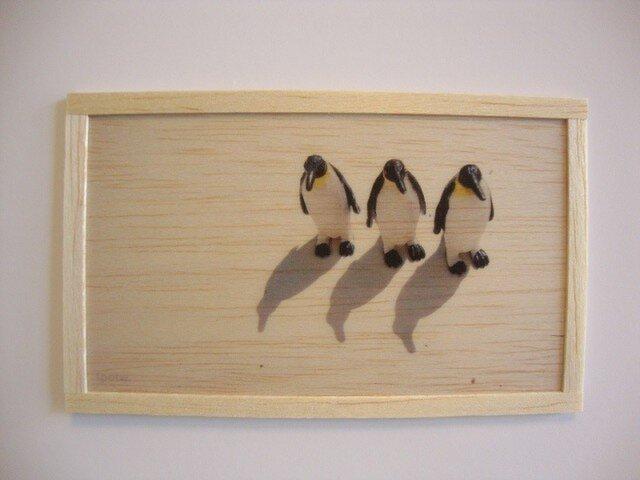3 penguinsの画像1枚目