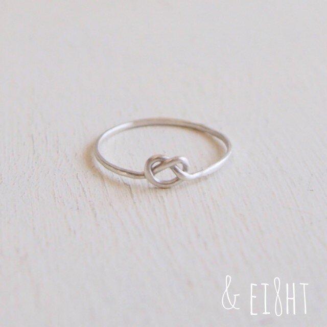 【再販】MUSUBI Ringの画像1枚目