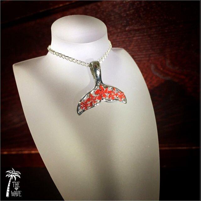 SALE= Lucky tail - Hawaiian Jewelry -の画像1枚目