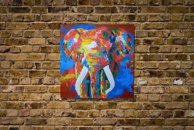 elephant (Solidity Collection)の画像1枚目