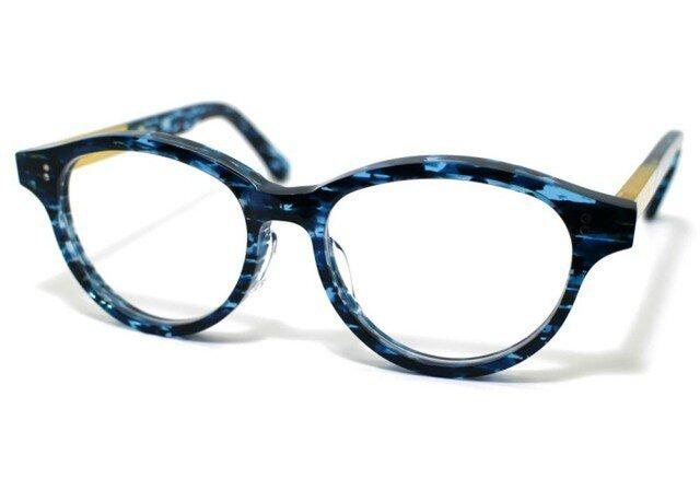 手造りメガネ002-OYOの画像1枚目
