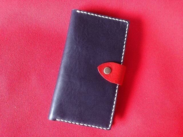 手帳型 iPhone6用 caseの画像1枚目
