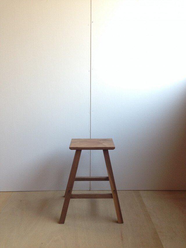 四方転びの腰掛けの画像1枚目