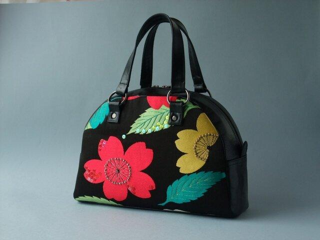 Shinbashi-sakura bagの画像1枚目