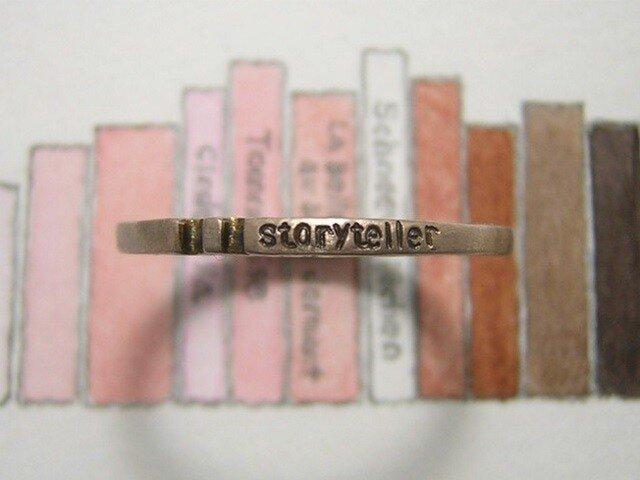 storyteller ( mille-feuille )の画像1枚目