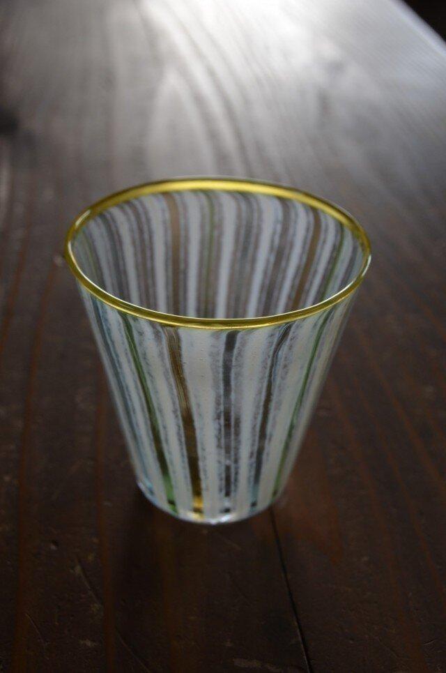 虹色グラスの画像1枚目
