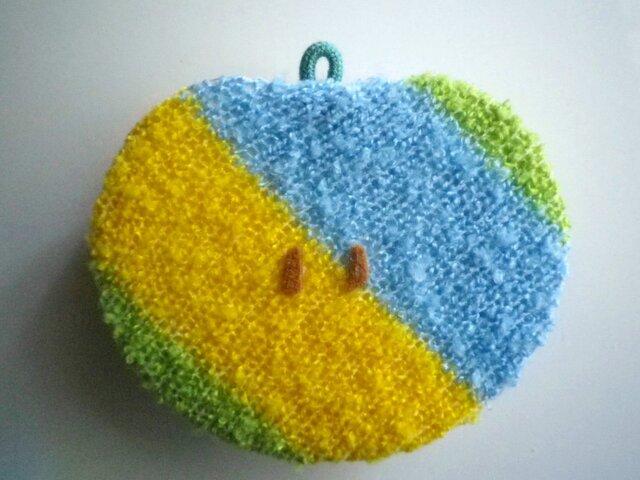 ふわもこ りんご の画像1枚目
