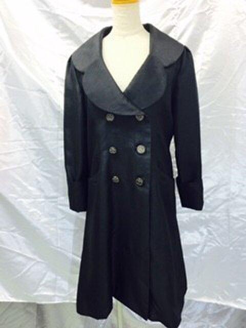 女性の願いを全てかなえる JIN・ハートジャケット・ワンピースの画像1枚目