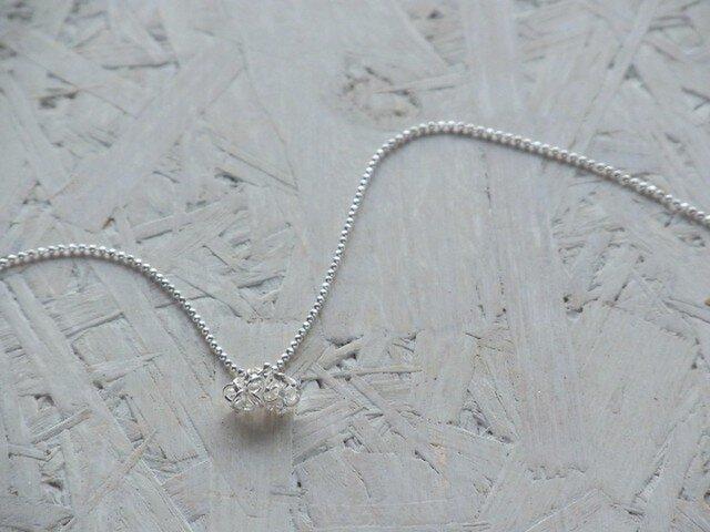 あまみ necklaceの画像1枚目