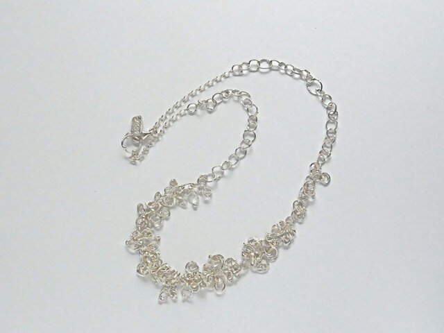 uzu necklaceの画像1枚目