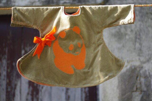 Orange Pandaの画像1枚目