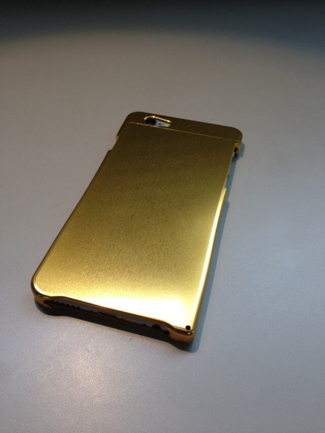 Aluminum Iphone 6 Caseの画像1枚目
