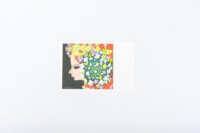 池田修三 ポストカードセットDの画像1枚目