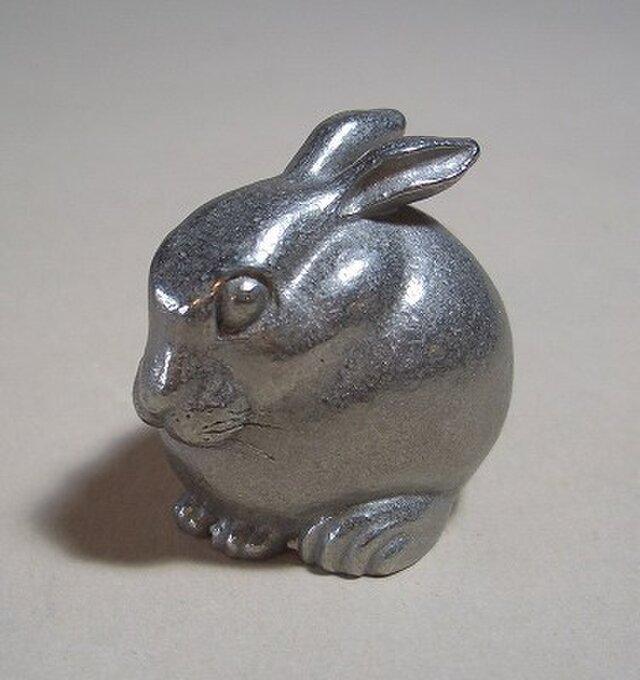 ボールウサギⅡの画像1枚目