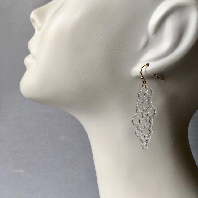 -Wave- earring/pierce Renewalの画像1枚目