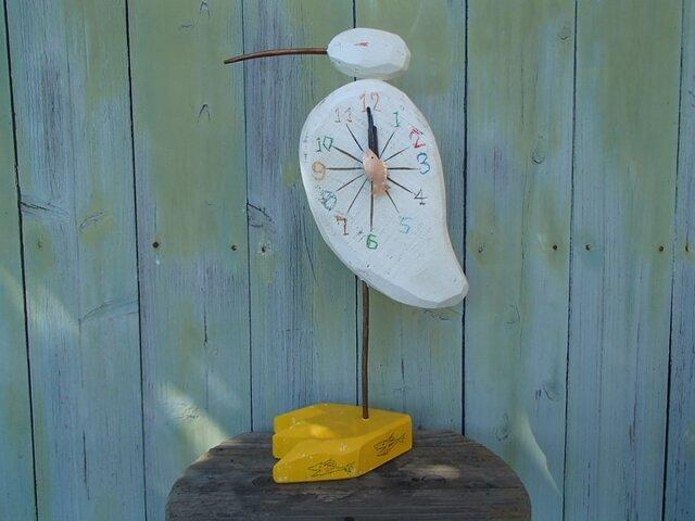 saggy clockの画像1枚目