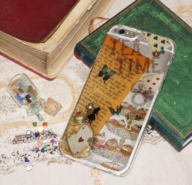 アリスなiPhone6ケース【part4】の画像1枚目