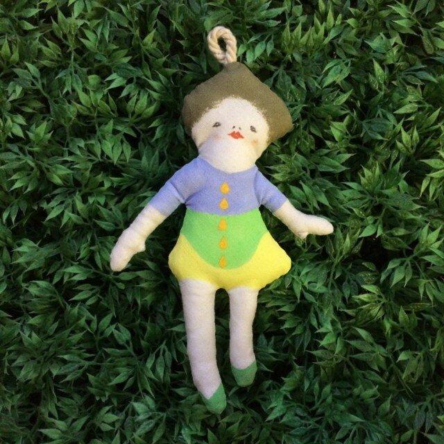 しずくーoniku人形(shizuku)の画像1枚目