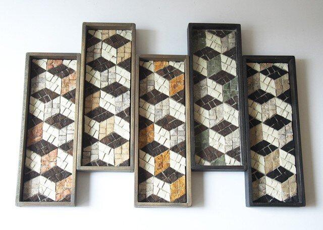 茶流 SALUT  Smart Tray [Cubes] 1個の画像1枚目