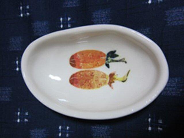 磁器小皿の画像1枚目